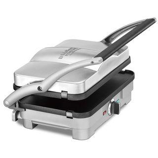 Cuisinart GR 35   Parrilla compacta Cuisinart Electric Grills