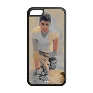 One Direction Zayn Malik Singer TPU Inspired Design Case Cover Protective For Iphone 5c iphone5c NY277: Cell Phones & Accessories