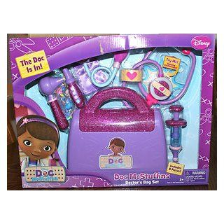 Disney Doc McStuffins Doctor's Bag: Toys & Games