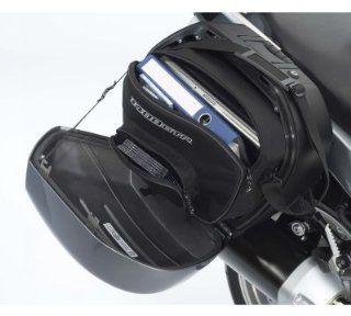 Kawasaki Concours Saddlebag Liner Set Liners K53001 270 GTR 1400 Automotive