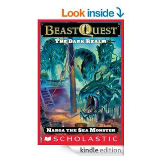 Beast Quest #15: The Dark Realm: Narga the Sea Monster   Kindle edition by Adam Blade, Ezra Tucker. Science Fiction, Fantasy & Scary Stories Kindle eBooks @ .