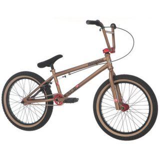 Mongoose Scan R70 Pro Freestyle Boys BMX Bike