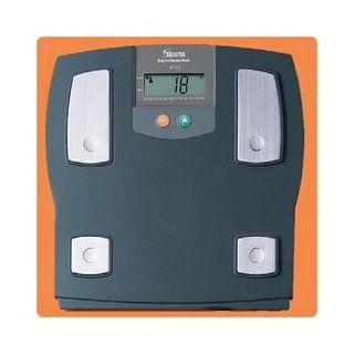 Tanita Body Fat Monitor Scale   Model 557069 Health & Personal Care