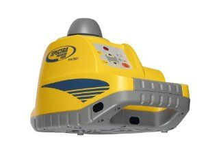 Spectra Precision Laser HV301 Horizontal Vertical GC Laser Package With Receiver   Rotary Lasers