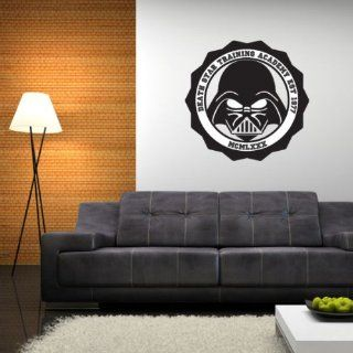 """Star Wars Darth Vader Wall Graphic Decal Sticker 23"""" x 23""""   Wall Decor Stickers"""