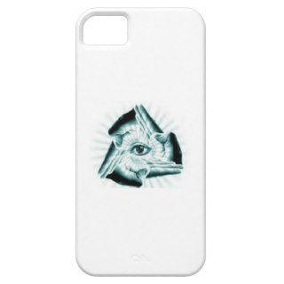 Masonic Illuminati Iphone 5 Case   All Seeing Eye