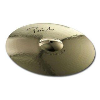 """Paiste Signature Series 16"""" Reflector Heavy Full Crash Cymbal Musical Instruments"""
