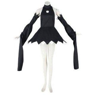Soul Eater Blair Cat 1st Ver Cosplay Costume,Japanese Anime Soul Eater Cosplay Outfit in Size S Coslive: Toys & Games