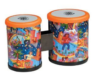 LP RhythMix Mini Bongos: Musical Instruments
