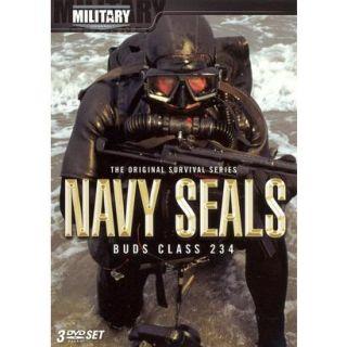 Navy Seals (3 Discs)