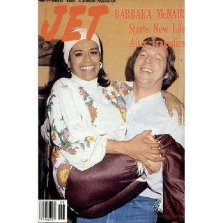 Jet Magazine February 7, 1980   Barbara McNair Starts New Life After Tragedies Johnson Publications Books