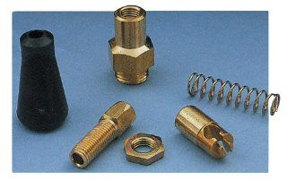 CABLE OPERATED CHOKE, Manufacturer: SUDCO, Manufacturer Part Number: 002.351 AD, Clutch springs and metal discs sold separately, unless otherwise stated, Stock Photo   Actual parts may vary.: Automotive