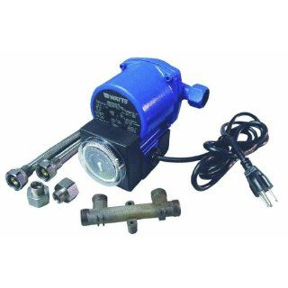 Hot Water Pump Recirculating System Automotive