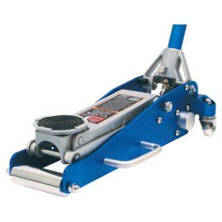 Torin Aluminum Race Jack with Single Piston Pump — 1 1/2-Ton, Model# T815005L  Rapid Lift   Race Jacks