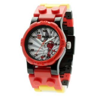LEGO Ninjago Snappa Watch