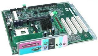 DELL   Dell Dimension 4300 Socket 478b Motherboard 7H373 Computers & Accessories