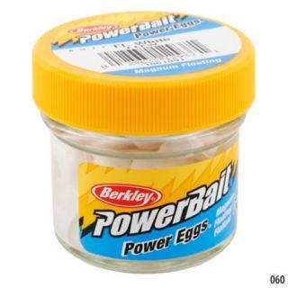 Berkley PowerBait Power Eggs Floating Magnum 440998