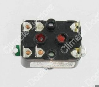 PACKARD PR380 Fan Relay 24 VAC Coil Voltage SPST NO NC Contacts: Hvac Controls: Industrial & Scientific