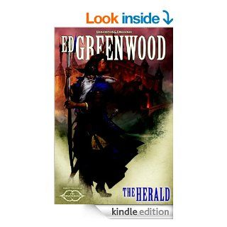 The Herald: The Sundering, Book VI   Kindle edition by Ed Greenwood. Science Fiction & Fantasy Kindle eBooks @ .