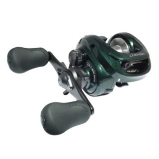 Shimano Curado Baitcast Reel CU200G5 Right Retrieve 446066