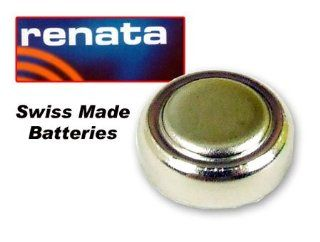 Renata Battery 394 Sr936Sw Silver 1.55V Swiss Made