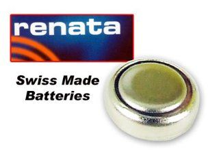 Renata 397 Watch Battery Sr726Sw