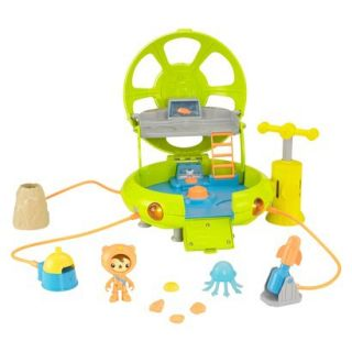 Fisher Price® Octonauts Deep Sea Octo Lab
