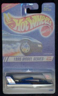 Hot Wheels 1995 6 of 12 Hydroplane Model Series 164 Scale Toys & Games
