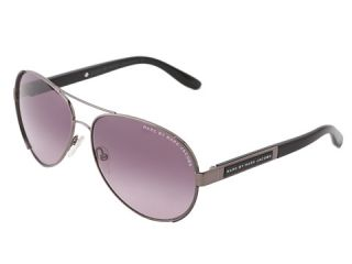 Marc By Marc Jacobs Mmj 378 S Red Gold Brown Gradient