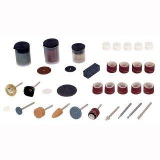 Mini Hobby Rotary Tool Accessory Set   105Pcs   Power Rotary Tool Accessories