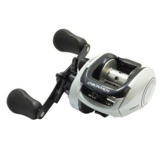 Shimano Chronarch Baitcast Reel CH200E5 Right Retrieve 446061