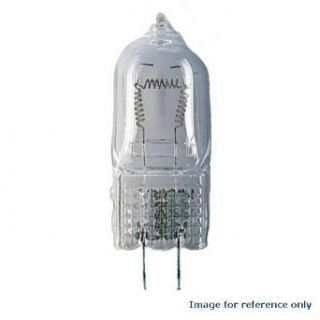 Osram Sylvania 50W 64650 Tungsten Halogen Light Bulb