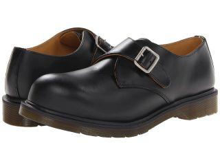Dr. Martens Joey Monk Shoe Shoes (Black)