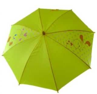 Looney Tunes Tweety Bird umbrella ~ Tweety umbrella Clothing