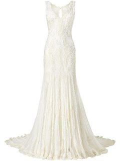 Phase Eight Gardenia wedding dress Ivory