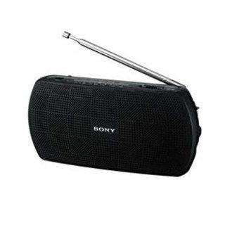 Sony AM/FM Portable Radio/Speaker   SY SRF 18 Electronics