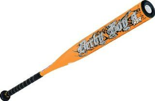 Combat Derby Boys ASA Slow Pitch Bat, 34 Inch/26 Ounce, Orange : Slow Pitch Softball Bats : Sports & Outdoors