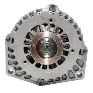 Quality Built 8237603 Premium Alternator   Remanufactured Automotive