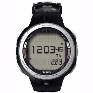 Oceanic OCS Dive Computer Wrist Watch, WT: Watches