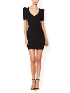Rues Cut Out Sheath Dress by Stella & Jamie