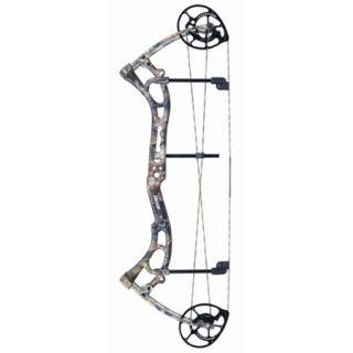 Bear Archery Effect Bow RH 29 70 lbs. Realtree APG 764285