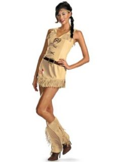 Sexy Native American Indian Costume Tonto Costume Western Costume Clothing