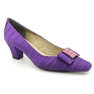 J Renee Women's 'Felicity' Fabric Dress Shoes Heels