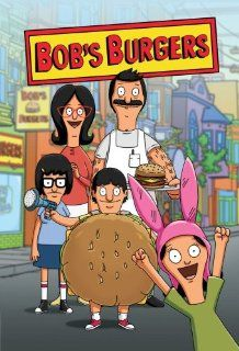 Bobs Burgers Poster 24Inx36In #01   Prints