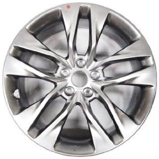 "2013 Hyundai Genesis Coupe 19"" Rear Wheel (OEM): Automotive"