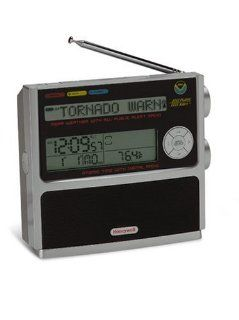 Shop Honeywell RN507W NOAA FM Radio with Atomic Clock at the  Home D�cor Store