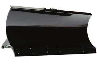Husqvarna 531308321 48 Inch Snow Dozer Blade For Lawn Tractors  Snow Thrower Accessories  Patio, Lawn & Garden