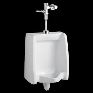 American Standard 6590.503.020 Washbrook Top Spud Urinal with 0.125 Gpf Manual Flush Valve