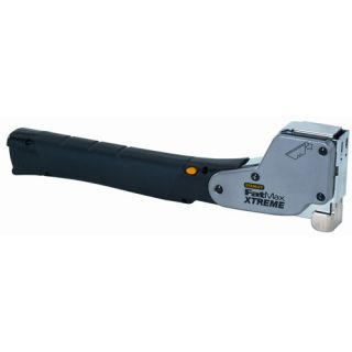 Stanley Hand Tools PHT350T FatMax Xtreme Hammer Tacker With Blade Hardware