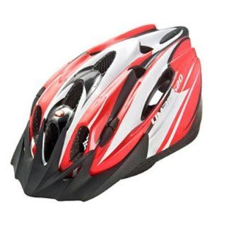 Limar 2010 520 Mountain Bike Helmet (Red) : Sports & Outdoors